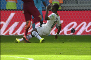 Small highlight portugal vs ghana babak1