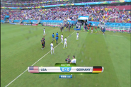 Small highlight amerika vs jerman babak1