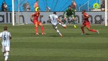 Small highlight argentina  vs belgia babak1