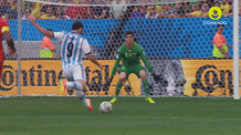 Small highlight argentina vs belgia babak2