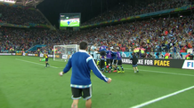 Small highlight argentina vs belanda extratime